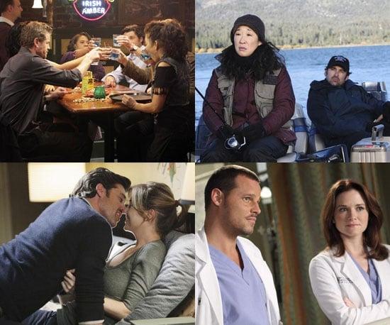 Grey's Anatomy Trivia Quiz | POPSUGAR Entertainment