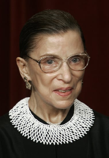 Justice Ginsburg Plans Speedy Return to Supreme Court