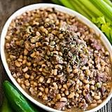 Black-Eyed Peas With Shredded Pork Roast