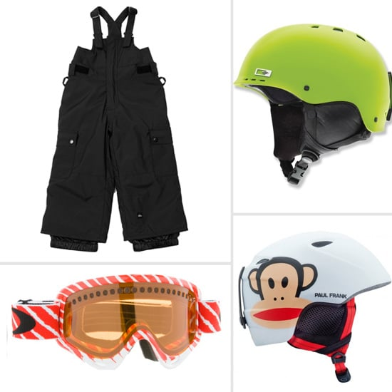 Protective Ski Gear For Kids