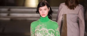 The Stella McCartney Girl Is Comfortable, But Full of Energy For Fall