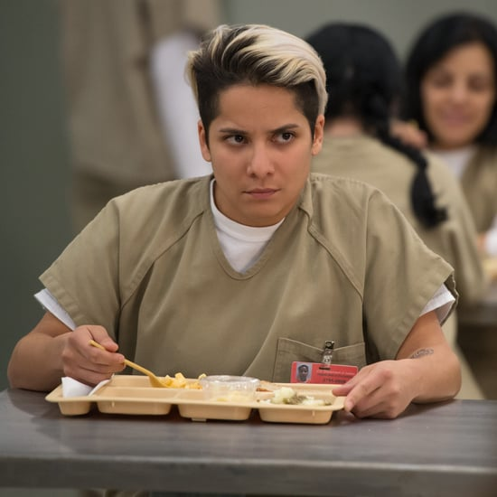 Who Plays Daddy in Orange Is the New Black?