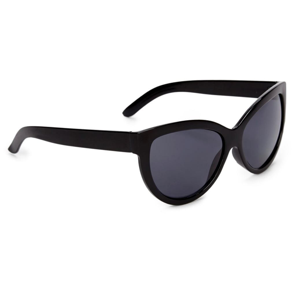 Sole Society Melaney Oversize Glasses