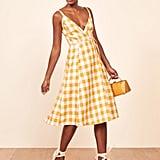 Reformation Beverly Dress