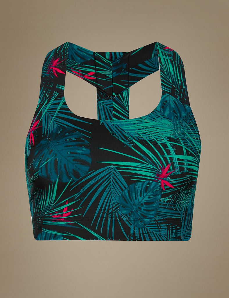 16 High Impact Fast Growing Shrubs Yes We Mean Zoom: M&S COLLECTION New High Impact Non-Padded T Back Crop Top