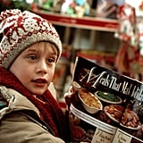 Kevin McCallister From Home Alone