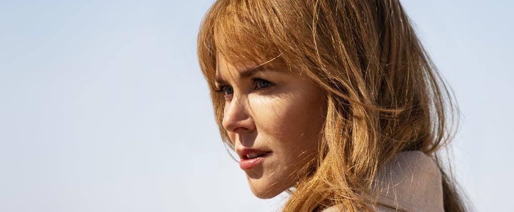 Are Nicole Kidman's Daughters in Big Little Lies Season 2?