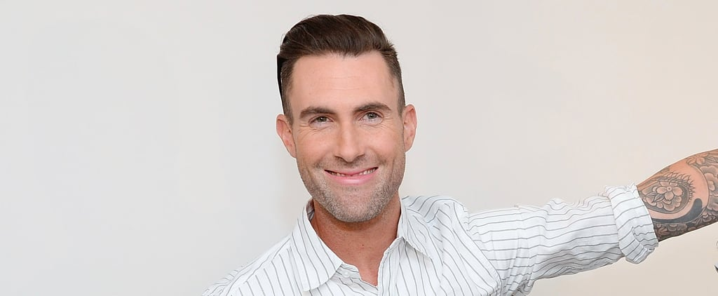 You'll Need a Second to Emotionally Recover From Adam Levine's Sweet Gesture For a Sick Fan