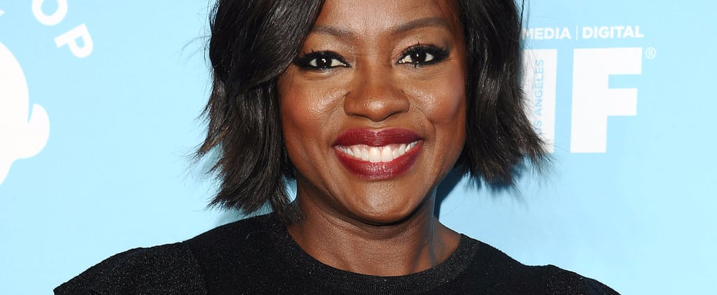 """Viola Davis on Sexual Assault in Hollywood: """"Silence Is For the Predator"""""""