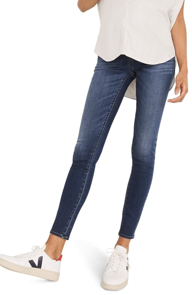 Best Maternity Jeans 2020