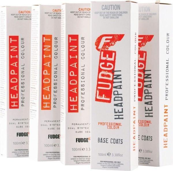 Fudge Professional Headpaint
