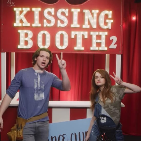 Kissing Booth 2 Announcement Video