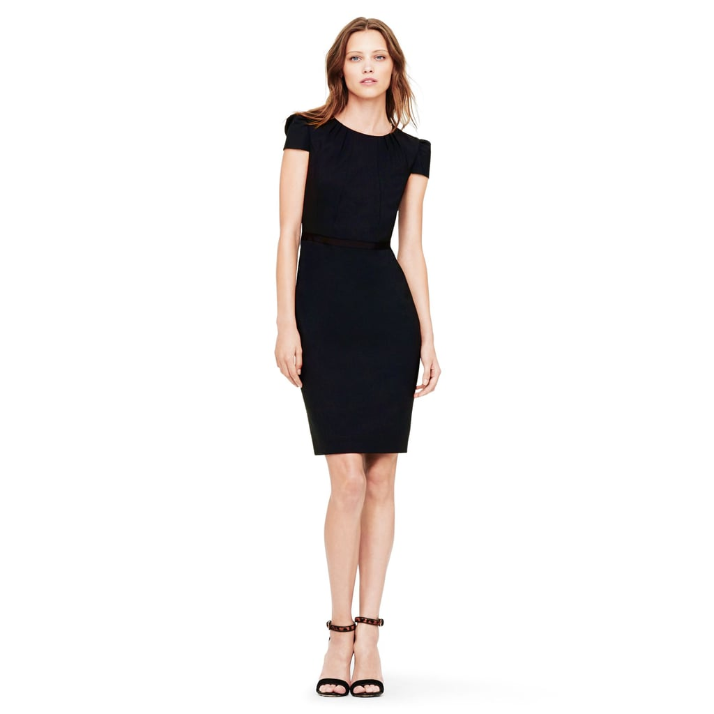 Club Monaco Sheath Dress