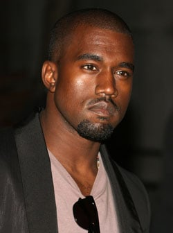 Sugar Bits — Kanye West Pleads Not Guilty
