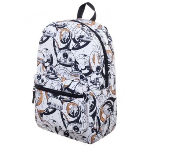 Star Wars BB-8 Classic Backpack