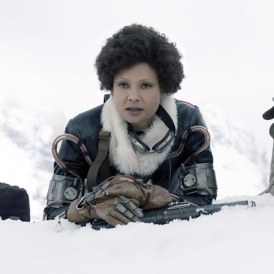 Who Plays Val in Solo: A Star Wars Story?