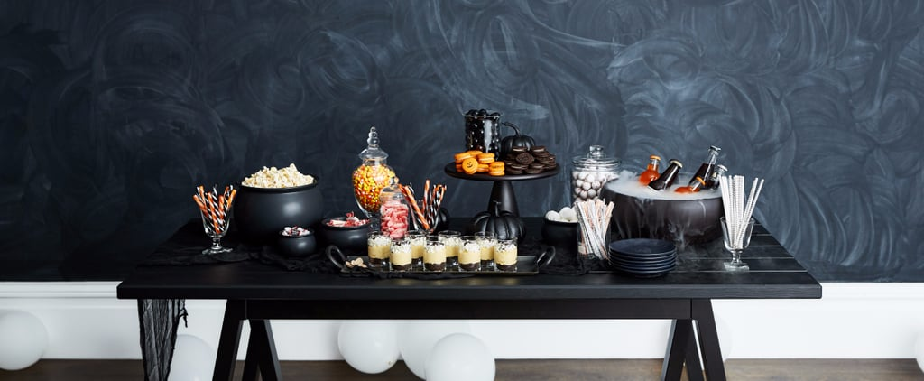 18 Shockingly Cool Halloween Decorations From Nordstrom