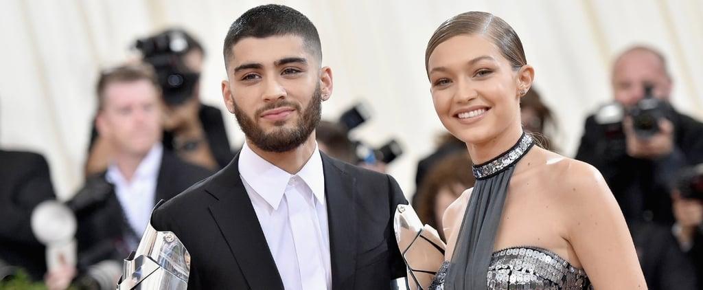 Are Zayn Malik And Gigi Hadid Back Together
