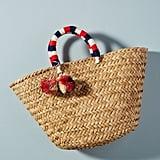 Kayu St. Tropez Tote Bag