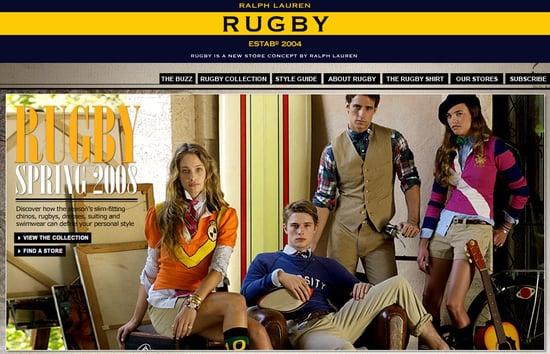 Fab Site: Rugby.com
