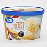 Walmart's Mango Habanero Ice Cream