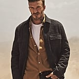David Beckham and Kevin Hart H&M Commercial 2016