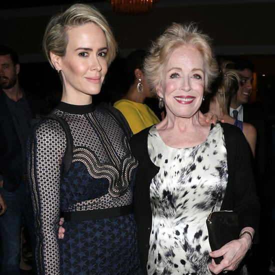Sarah Paulson and Holland Taylor's Emmys Twitter Exchange