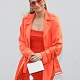 See More Pics of J Lo in Her Monochromatic Look