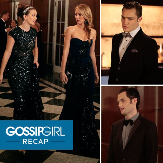 """Top OMG Moments From Gossip Girl """"Monstrous Ball"""""""