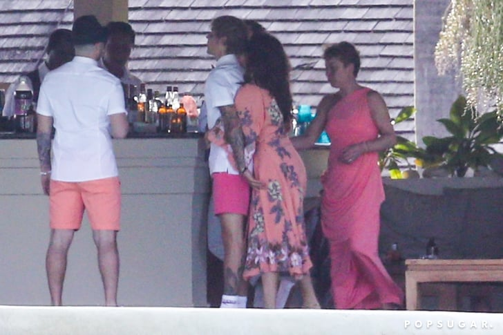 Celebrity couples get back together