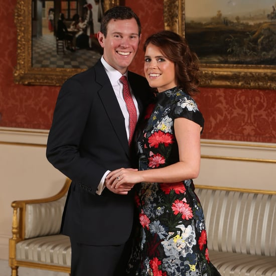 What Will Princess Eugenie's Wedding Dress Look Like?