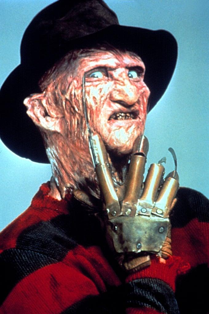 freddy krueger a nightmare on elm street horror movie