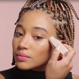 Amandla Stenberg s First Fenty Beauty Tutorial Is Here - and It s So Much Fun