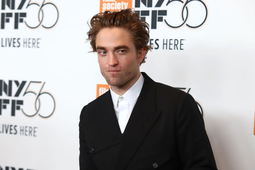 Robert Pattinson Batman Matt Reeves