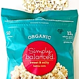 Simply Balanced Sweet & Salty Kettle Corn