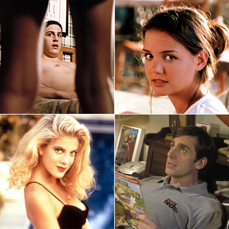 Pop Culture's Most Beloved Virgins