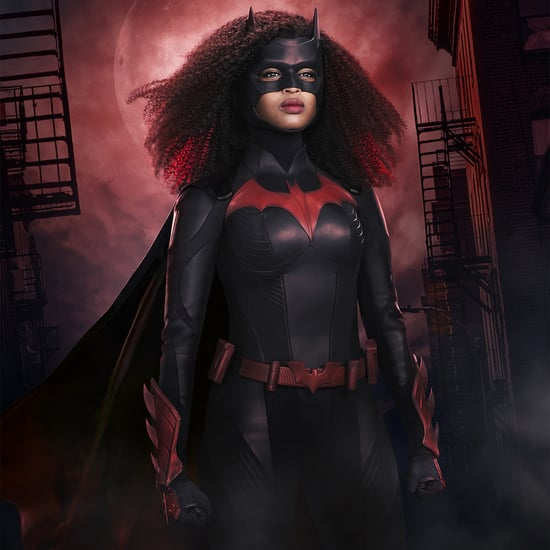 Batwoman: See Javicia Leslie's Redesigned Suit