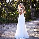 Mia Dress, $1,350