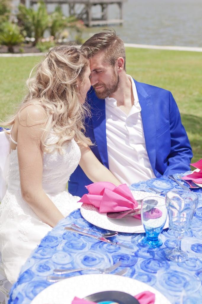 Mamma Mia Wedding Ideas