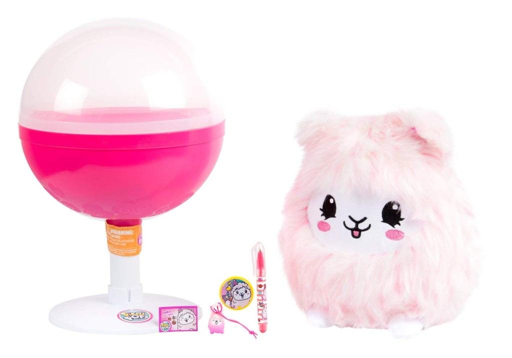 Pikmi Pops Jumbo Plush Llama