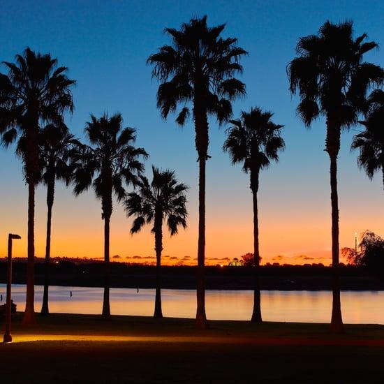 Best California Sunsets