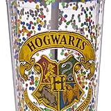 Spoontiques Hogwarts Glitter Cup