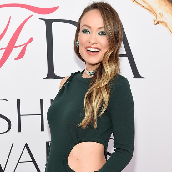 Olivia Wilde at CDFA Fashion Awards 2016 | Pictures
