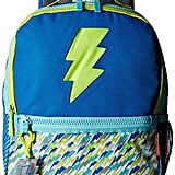 Lightning Bolt Backpack & Lunch Bag