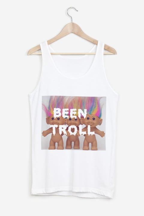 Troll Tank