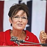 She Has a Sarah Palin Connection