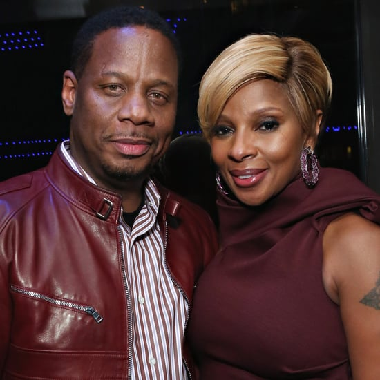 Mary J. Blige Divorce News July 2016
