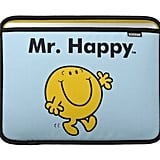 Mr. Happy Laptop Sleeve