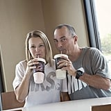 Taco Bell Wedding Anniversary Photo Shoot