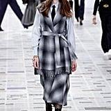 Dior's Autumn/Winter 2020 Collection Photos
